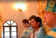 Русский Православный хор исполнил Королевский гимн в память о Его Величестве