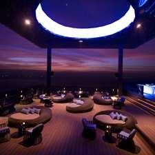 Horizon бар и ресторан