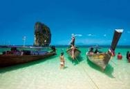 Tourism Thailand Movie Video
