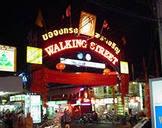 Walkingstreet Pattaya Street Magic 2014