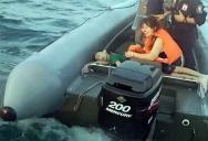 У берегов Таиланда перевернулось судно, на борту которого находились россияне