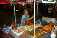 Макашница на Beach Road, Pattaya