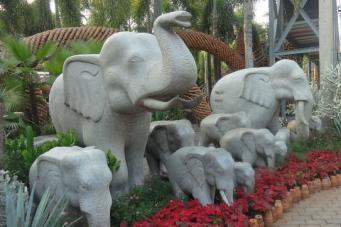 Pattaya в деталях. Часть 3