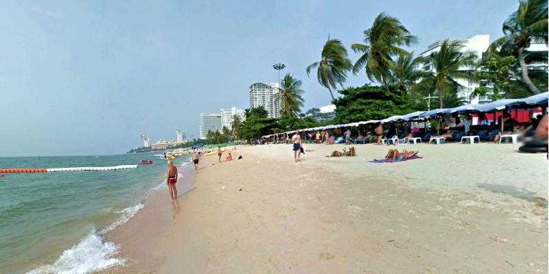 Пляжи для секс меньшинств