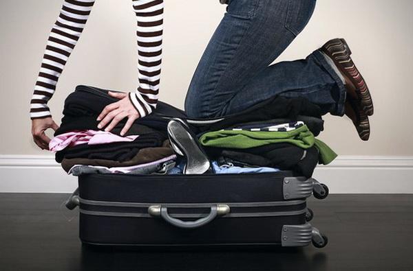 Как не переплачивать за багаж или о путешествиях налегке