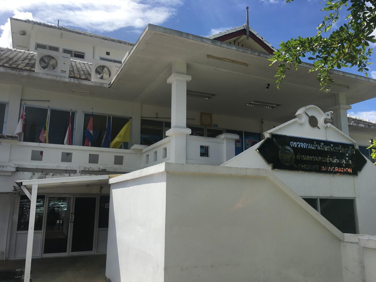 Иностранцы с разрешениями на работу смогут снова вернуться Таиланд, но есть ограничения