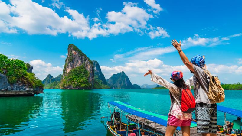 Туризм Таиланда требует включить Россию в список безопасных стран