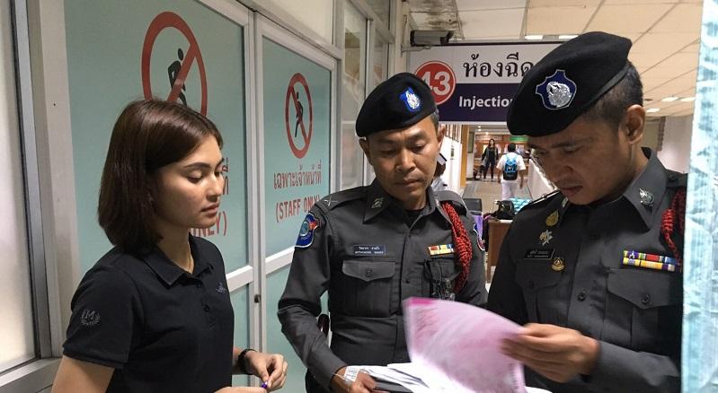 Полиция Пхукета выпустила предупреждение о фейковых предложениях по кредитам в соцсетях