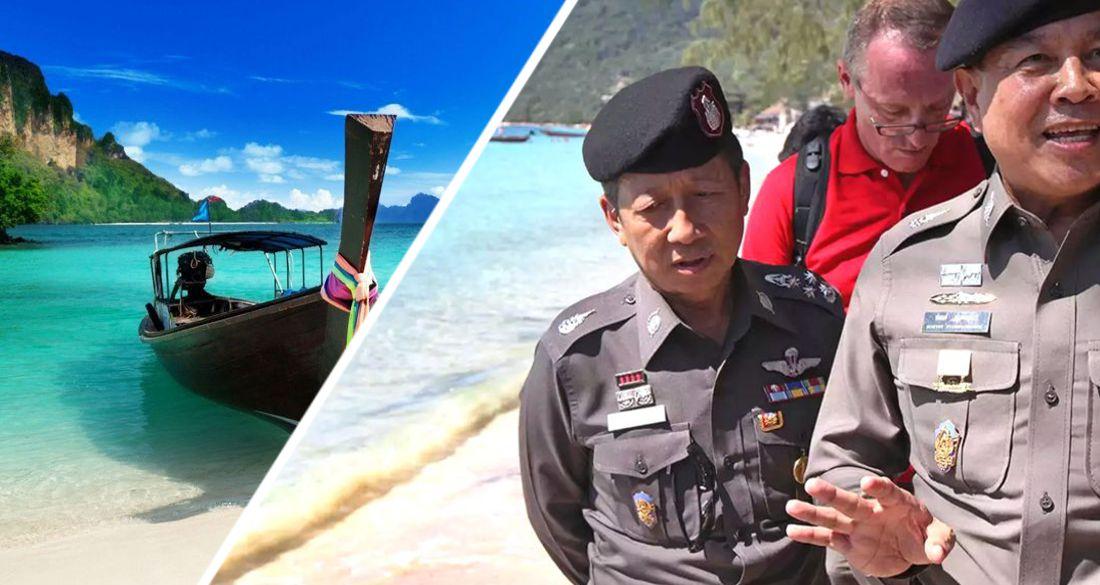 В Таиланде после открытия «песочницы» для туристов взлетели цены