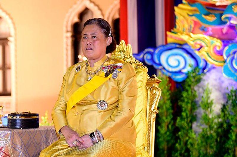 Пхукет готовится к визиту Принцессы Маха Чакри Сириндхорн