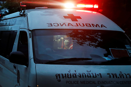 В Таиланде шесть человек стали жертвами неожиданного похолодания