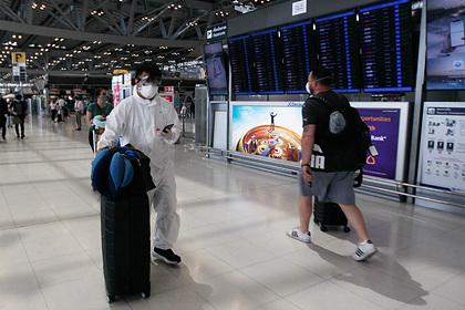 Названа возможная дата открытия Таиланда для туристов