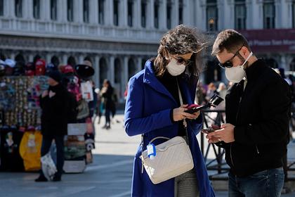 Оценен ущерб мировому туризму от коронавируса