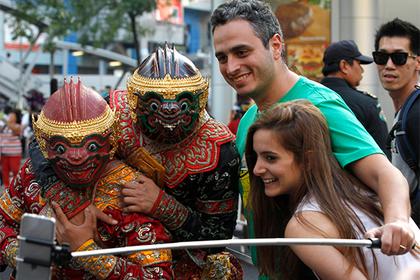 Таиланд признан самой опасной для туризма страной