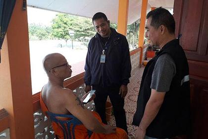 Монаха-педофила изловили спустя 11 лет