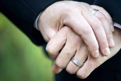 В Азии впервые легализуют гей-браки