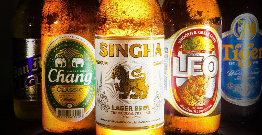 Главное о тайском пенном напитке