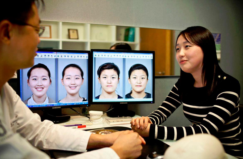 Азия – мировой лидер в области медицинского туризма