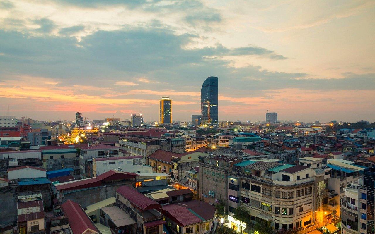 Премьер-министр Камбоджи Хун Сен: Китай -- великий друг