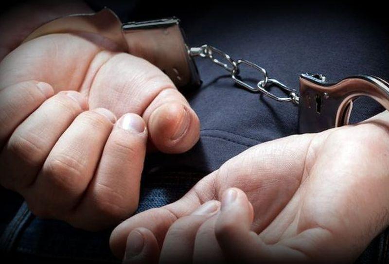 Подданный Польши арестован за хранение огнестрельного оружия