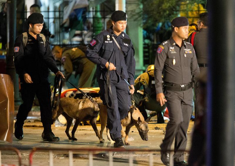 Полицейскими арестован участник столичной перестрелки