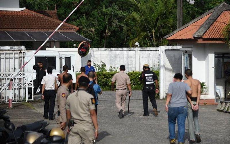 Полиция определила мотивы поведения вичитского стрелка