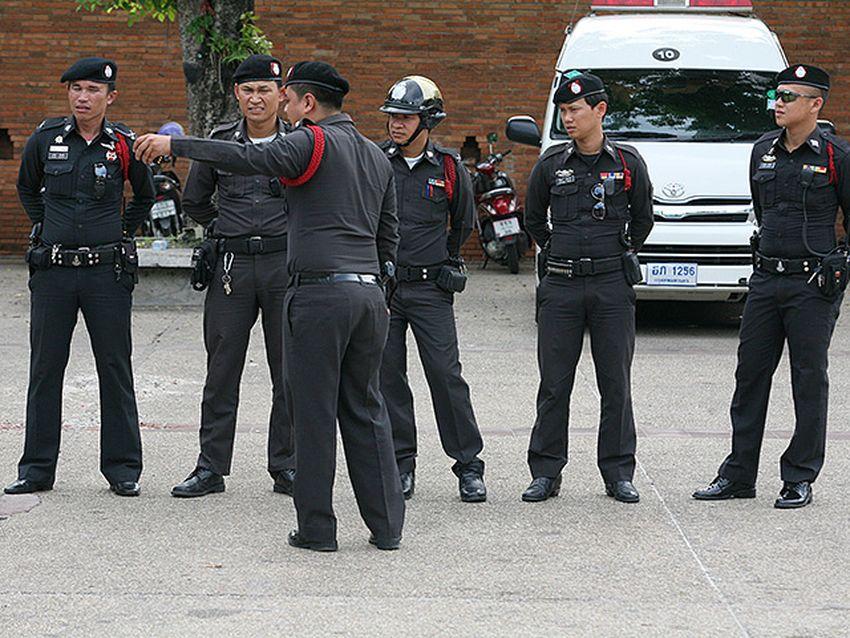 Полиция разыскивает владельца бара в Патонге по делу об убийстве