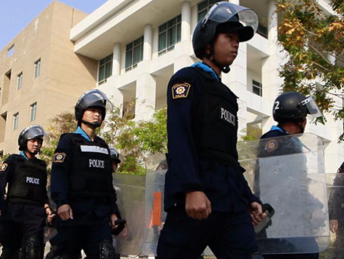 Полиция Таиланда раскрыла две иностранные преступные группировки