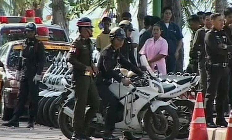 Предприятие мотопроката оштрафовали на 2 тыс. бат после гибели подростка на арендованном скутере
