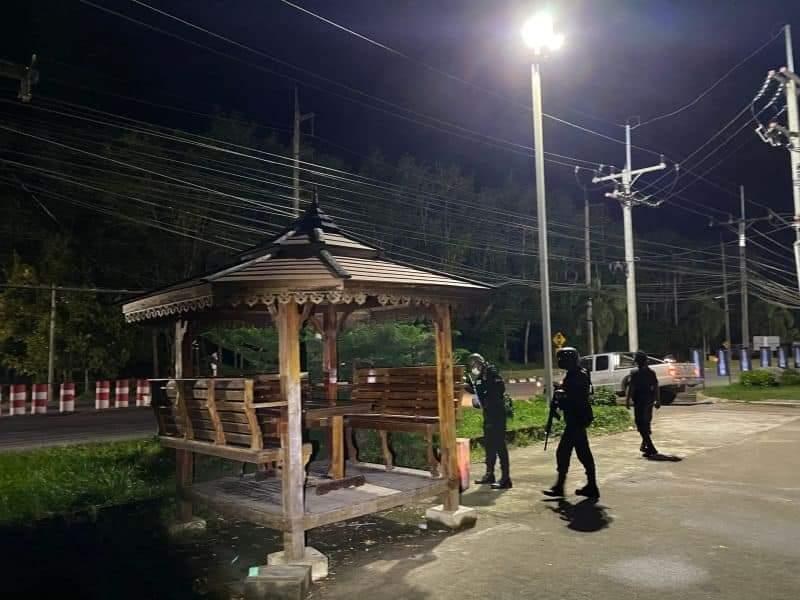 Принуждение к браку в Таиланде одобрено на официальном уровне