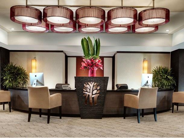 Произошла смена менеджера в отеле Ваnyan Тree