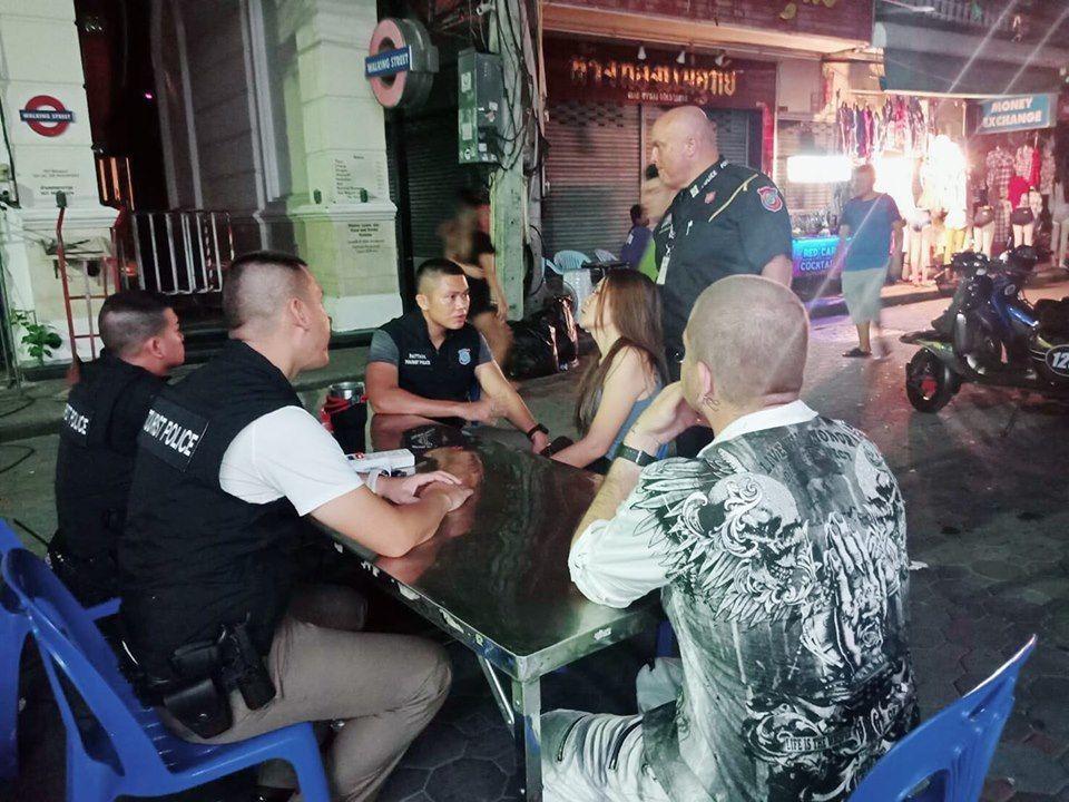 В Таиланде трансвеститы стали чаще обворовывать туристов