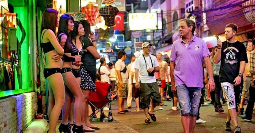 В Паттайе за проституцию арестованы туристки из Узбекистана, Египта и Уганды