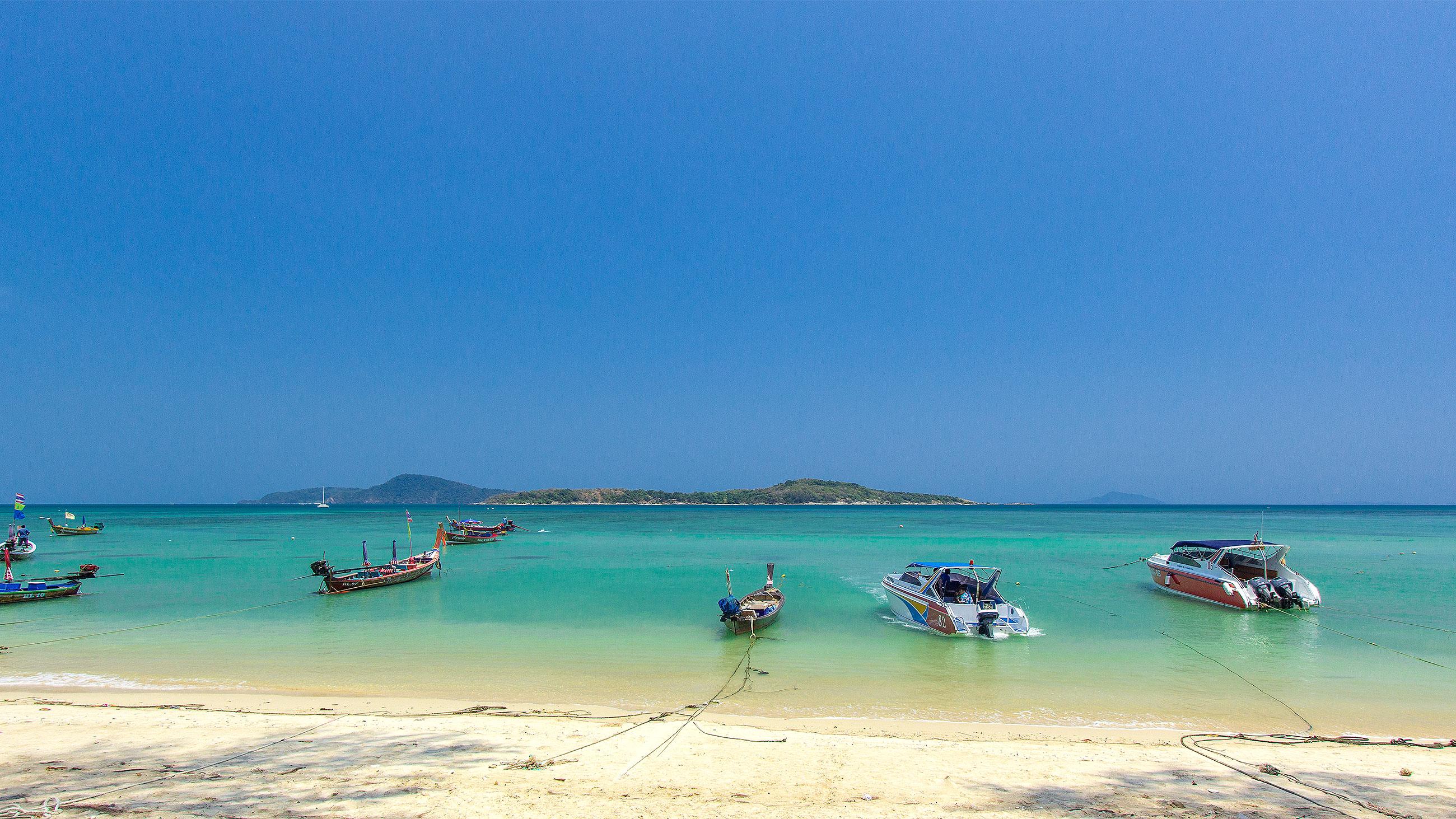 Обладателям туристических виз будет разрешено остаться в Таиланде после 26 сентября по письмам из посольств