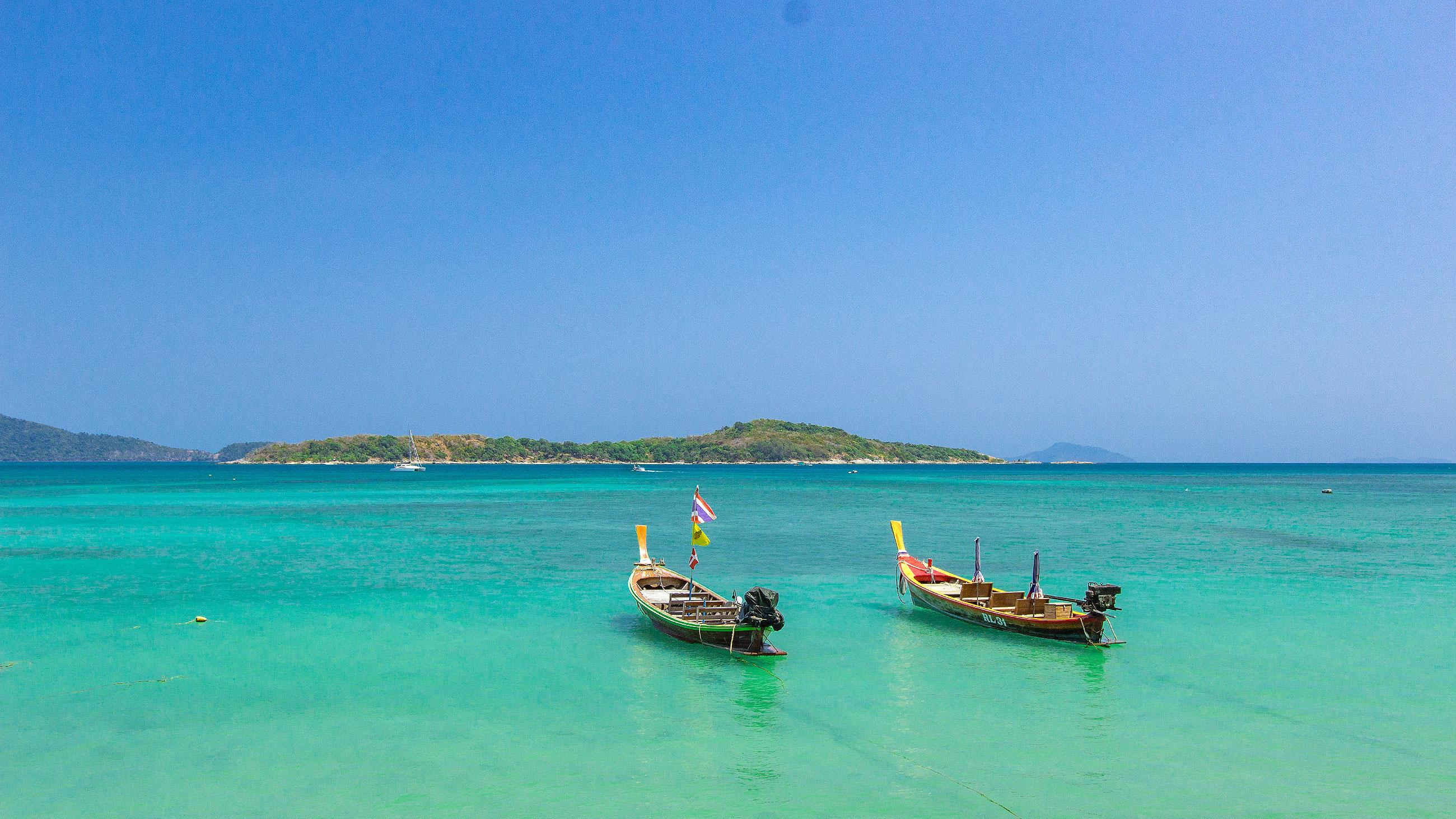 Тайская таможня: что можно ввозить и вывозить из Таиланда