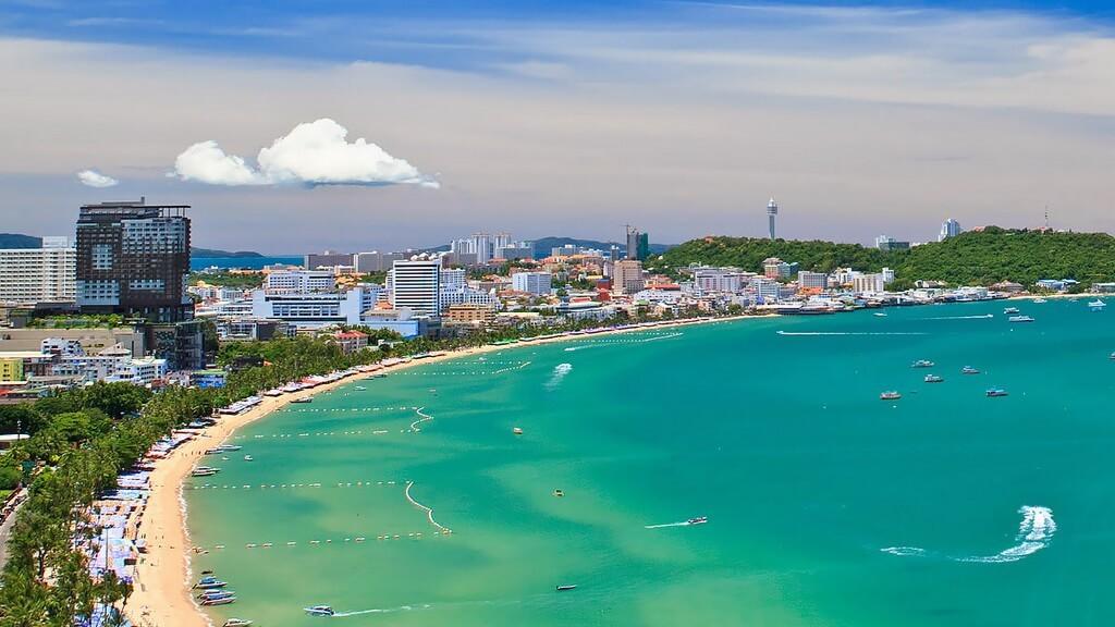 5 самых красивых пляжей Таиланда