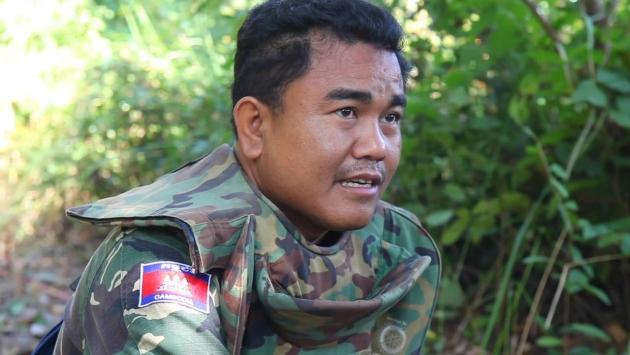 Камбоджа запросила помощь Китая в борьбе с наркотиками