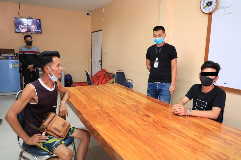 В Саттахипе владельца ресторана ограбил нанятый работник