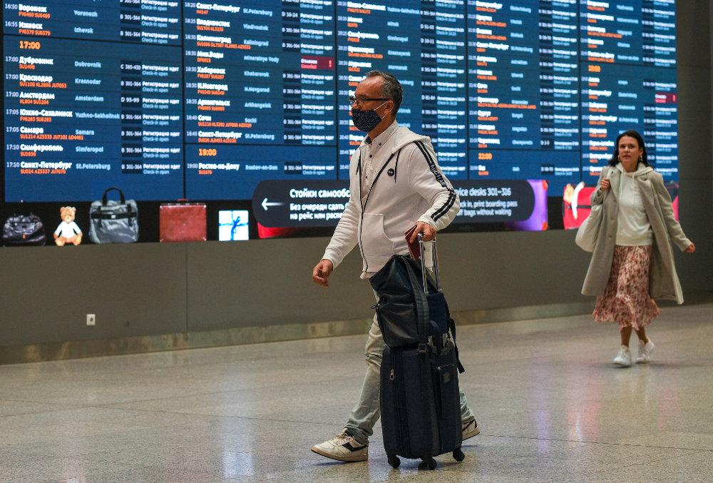 S7 в ноябре запустит рейсы из Сибири и Дальнего Востока в Таиланд