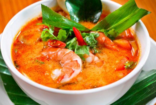 Том ям: как тайский суп завоевал сердца миллионов