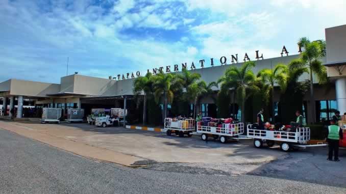 Правительство Таиланда рассказало о планах по развитию авиационной промышленности страны
