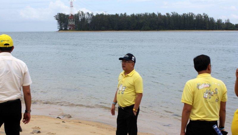 Пхукет готовится подать заявку на строительство крупного конференц-центра на севере острова