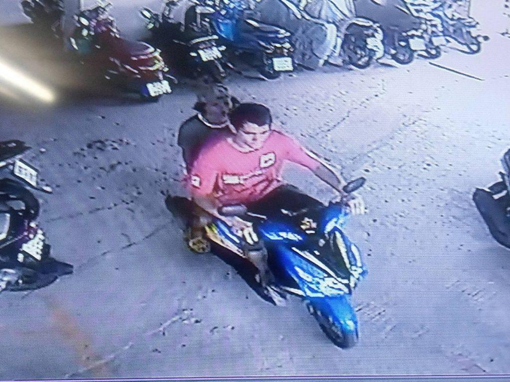Россиянин угнал мотоцикл в Паттайе, чтобы купить наркотики