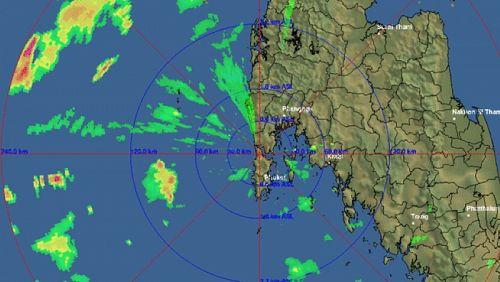 Операторов морских судов предупредили о сложных метеоусловиях