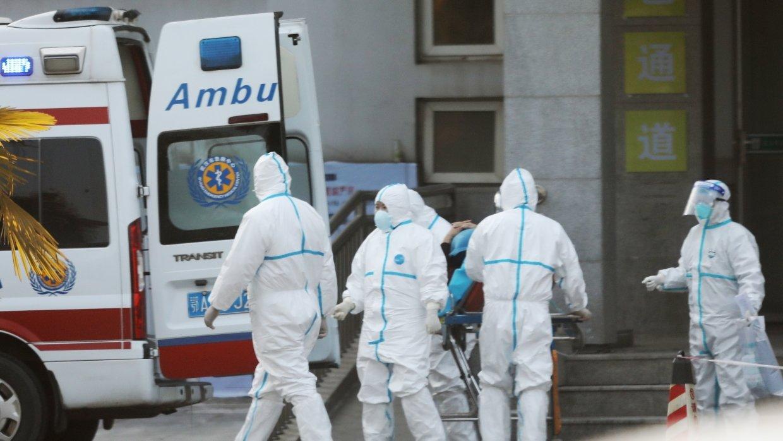 На Пхукете госпитализированы четыре человека с подозрением на новый китайский вирус