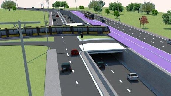 В бюджет на строительство железной дороги на Пхукете снова внесли изменения