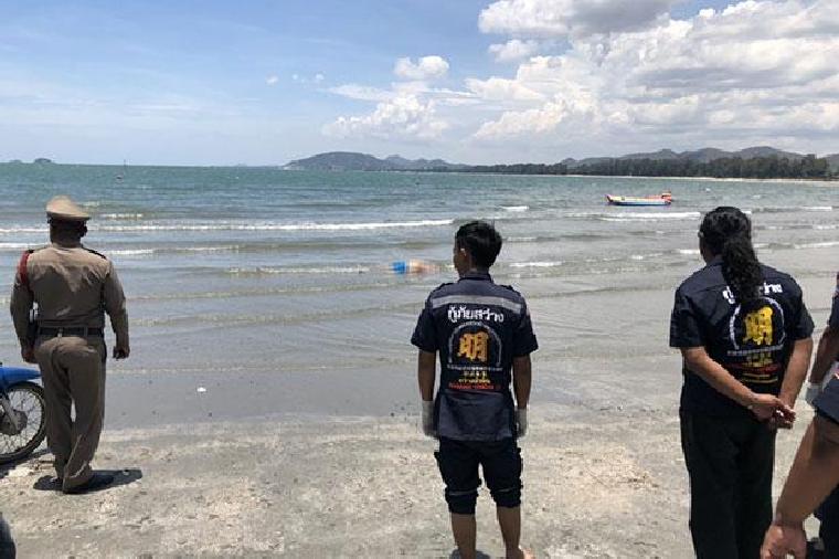 Полиция Таиланда разыскивает россиян, которые вытащили на пляж труп