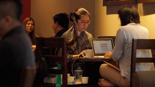 Кафе с Wi-Fi в Таиланде будут хранить данные о трафике пользователей в течение 90 дней