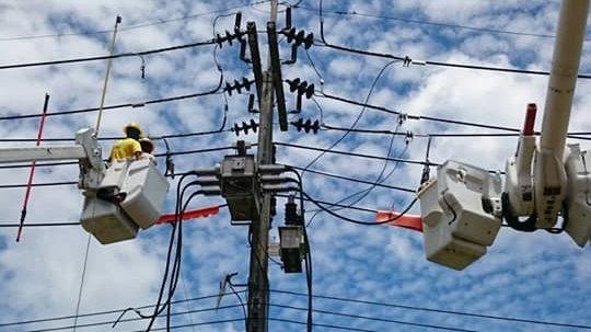 Перебои с электроснабжением ожидаются в Чалонге 4 июля