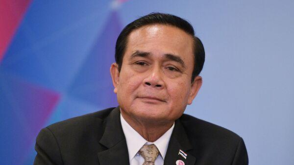 Премьер-министр Таиланда обсудит на саммите АСЕАН с США проблему торговых льгот